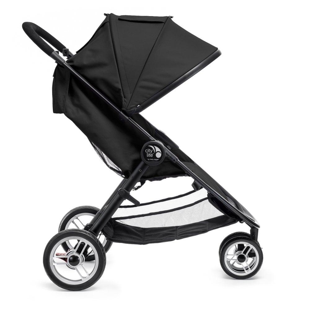 Baby Jogger Baby Jogger City Lite Black