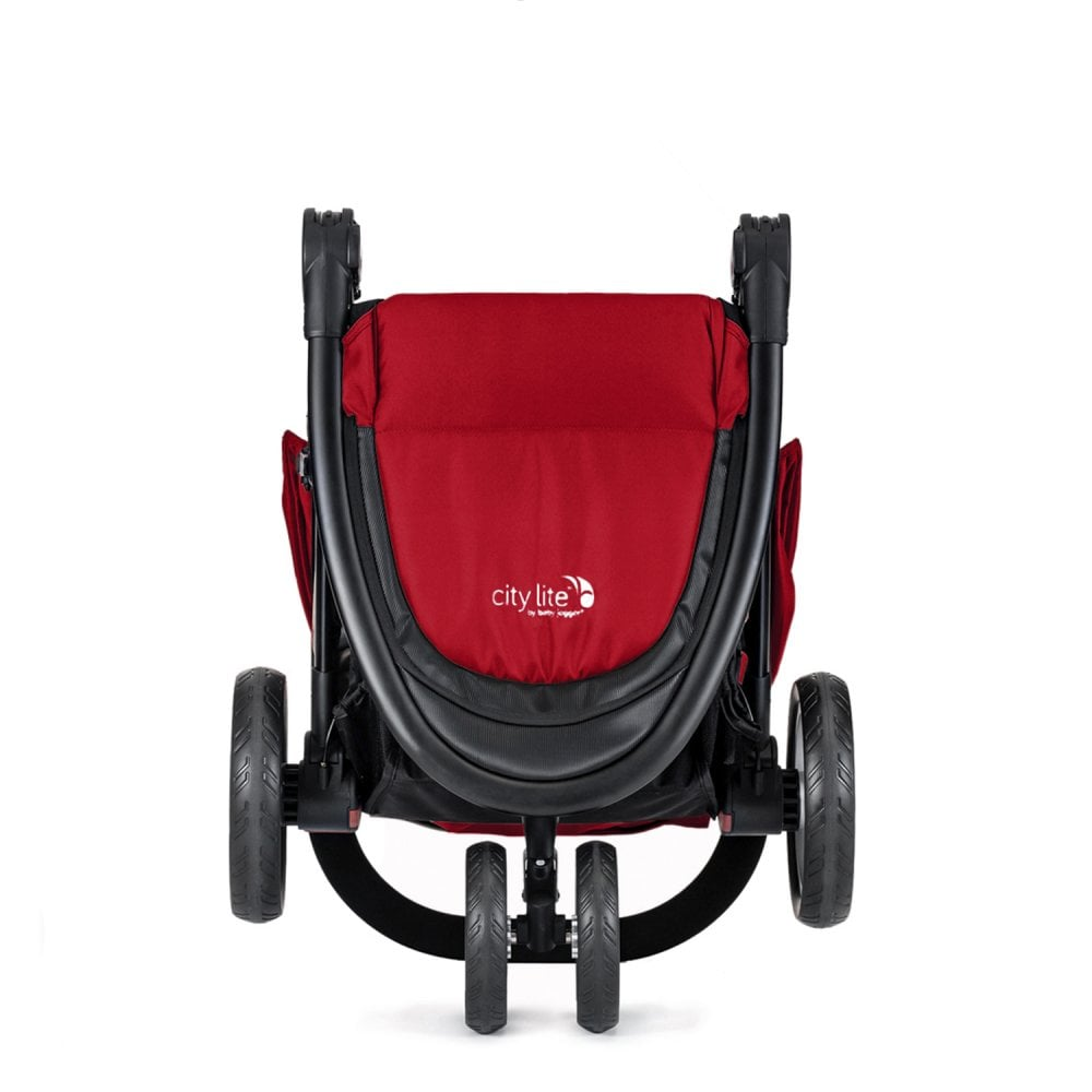 Baby Jogger Baby Jogger City Lite Red