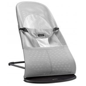 e86f223593e BabyBjorn Bouncer Bliss 3D Mesh (Pearly Pink) - Nursery Furniture ...