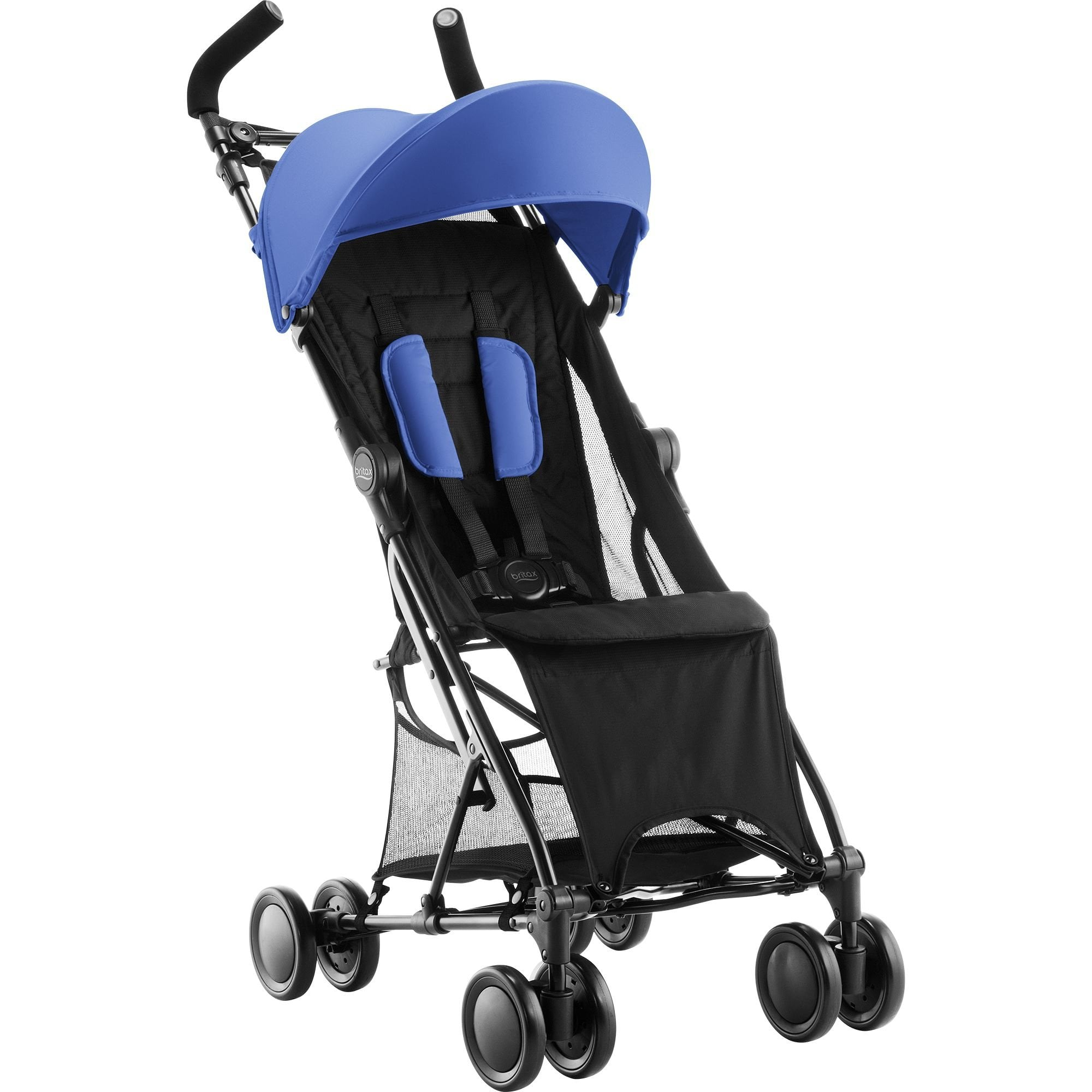 Britax Romer Raincover for HOLIDAY Pushchair
