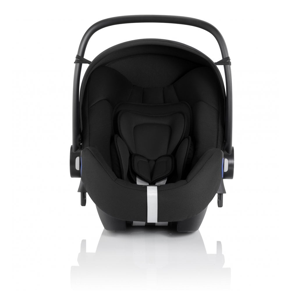 Britax Rmer Baby Safe I Size Car Seat Cosmos Black