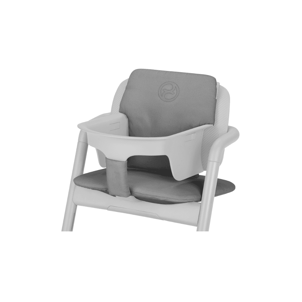 Cybex Lemo Highchair Comfort Inlay (Storm Grey)