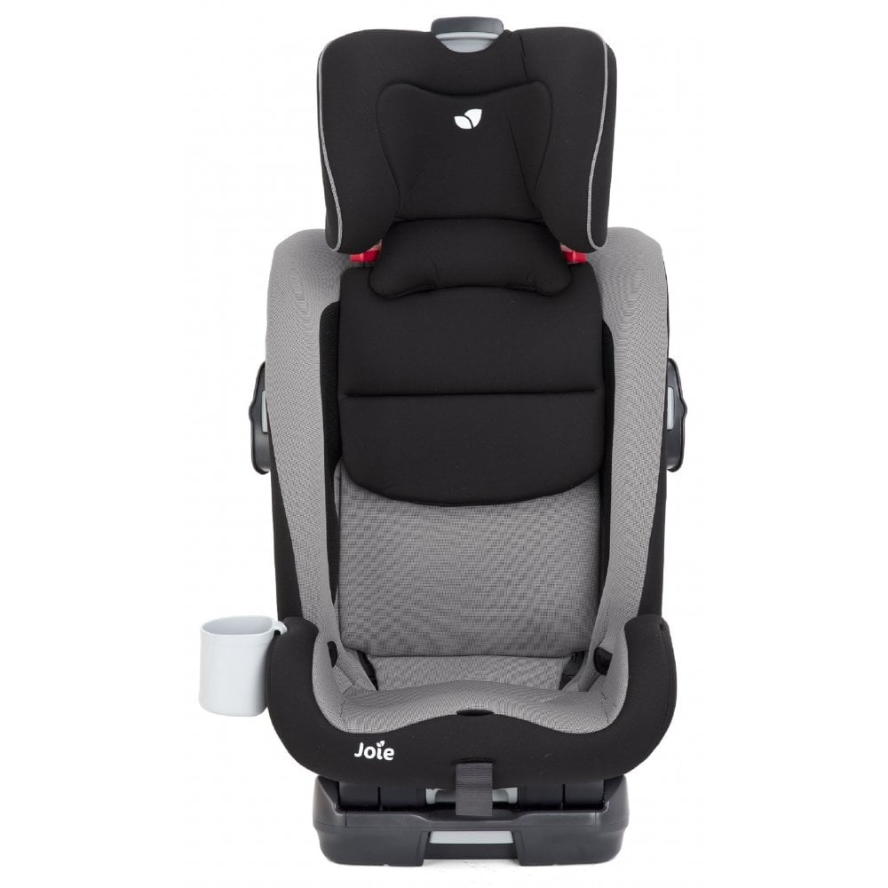 Joie Bold Highback Booster Car Seat With Harness Slate