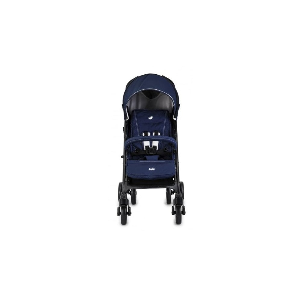 joie brisk lx stroller including footmuff midnight navy p194 43535 image