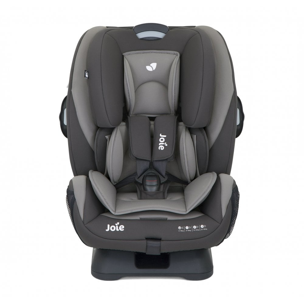 Every Stage Car Seat Dark Pewter
