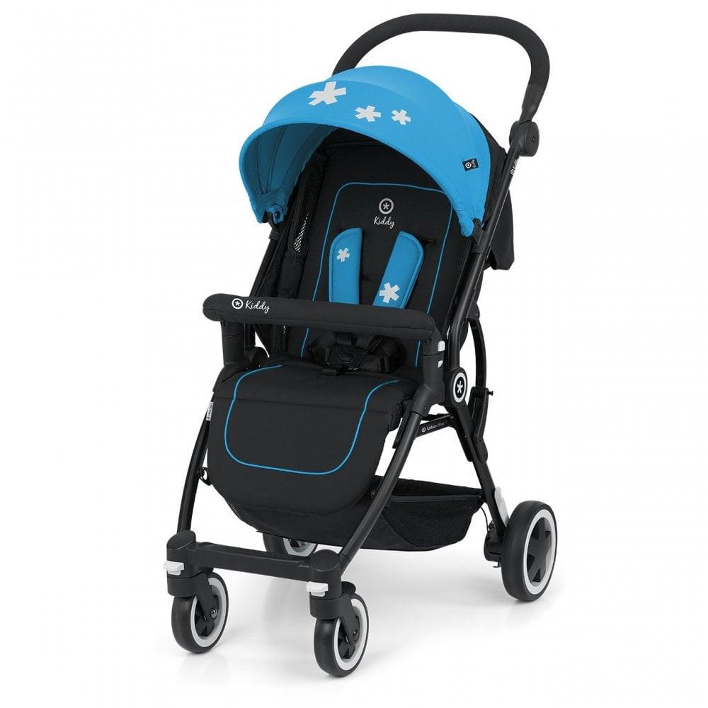 kiddy urban star 1 compact stroller summer blue p3798 30705 image