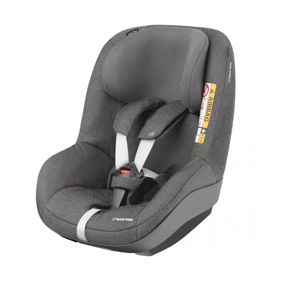 maxi cosi 2 way pearl i size car seat sparkling grey. Black Bedroom Furniture Sets. Home Design Ideas