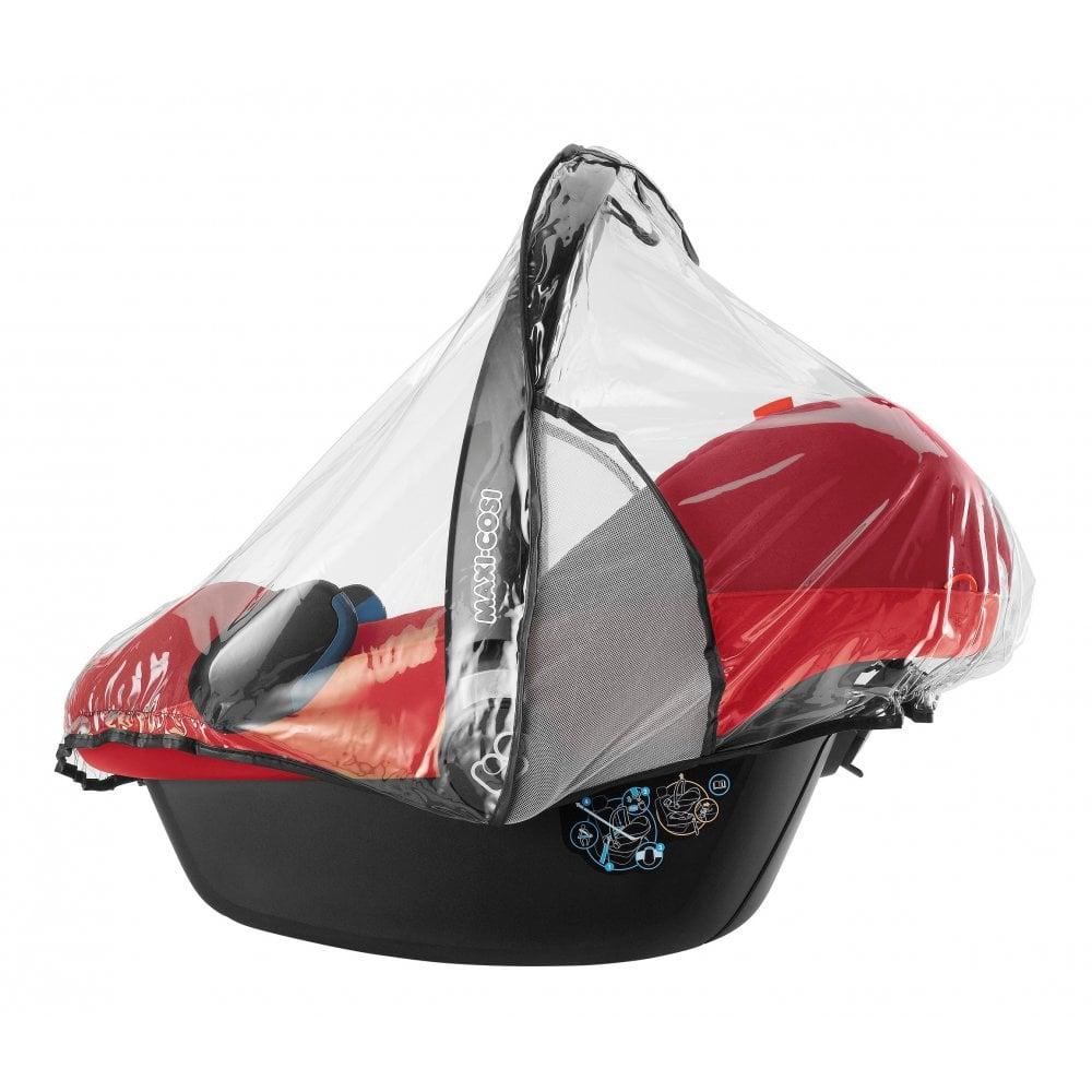 Maxi Cosi Maxi Cosi Infant Car Seat Rain Cover