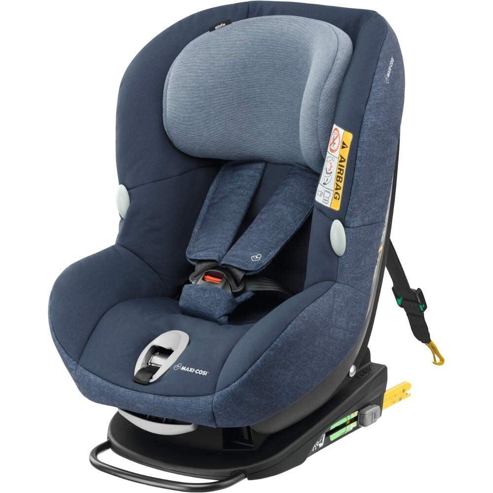 Strange Milofix Car Seat Nomad Blue Creativecarmelina Interior Chair Design Creativecarmelinacom