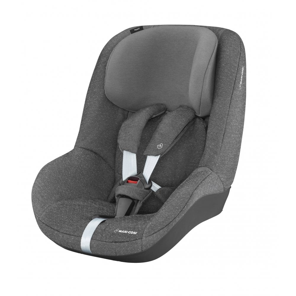 maxi cosi pearl car seat sparkling grey from. Black Bedroom Furniture Sets. Home Design Ideas