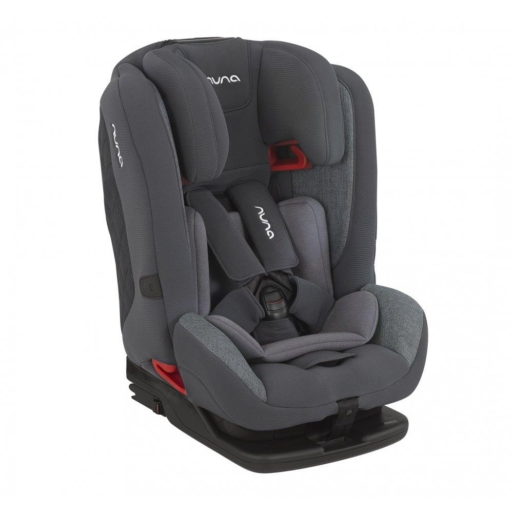 e04a9510beb0 Nuna Myti Highback Booster with Harness Car Seat 2019 (Aspen) - Car ...