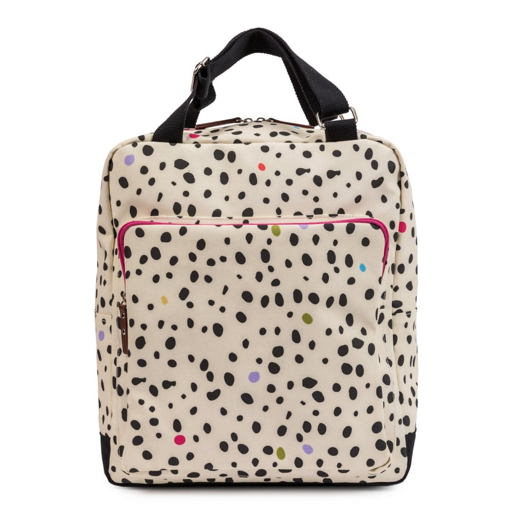 fbdaa89607 Pink Lining The Wonder Bag (Dalmatian Fever) - Bags & Accessories ...