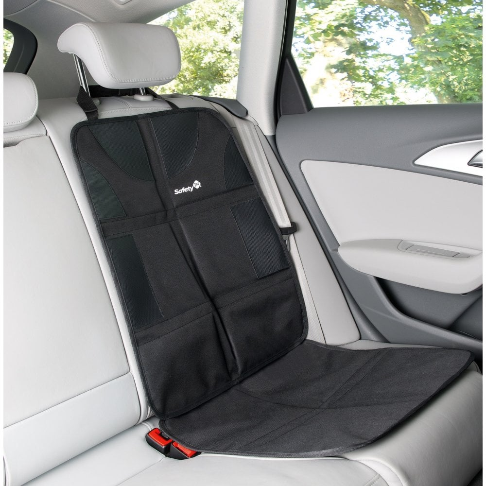 Safety 1st Back Seat Protector (Black