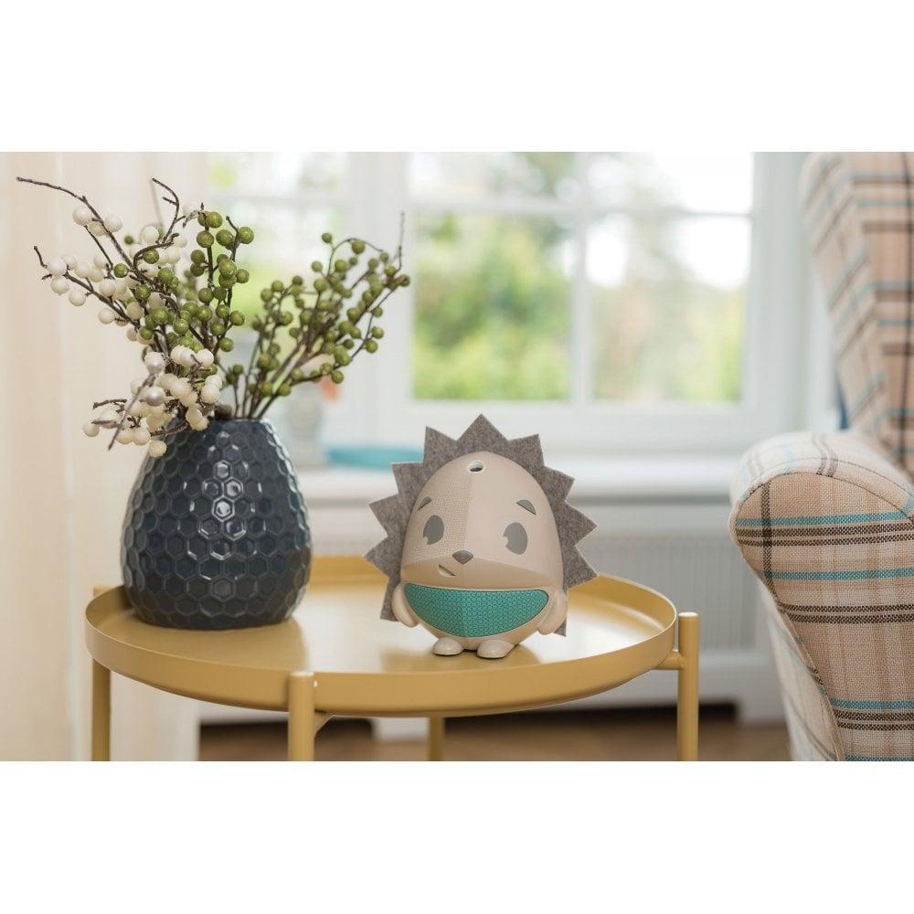 Tiny Tiny Sound 'n Sleep Projector Soother - Marie Hedgehog Ze Gl Vase on
