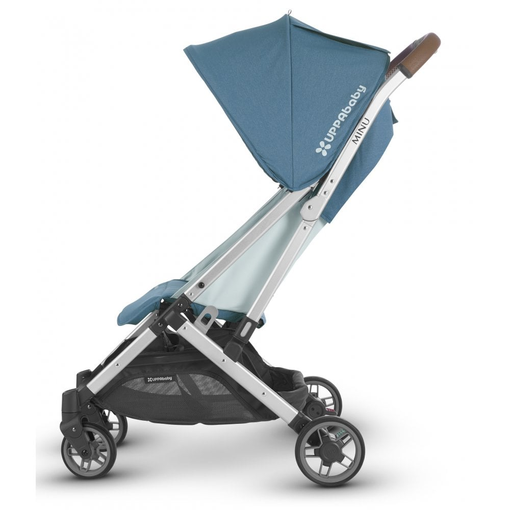 6c6ad397f64 UPPAbaby Uppababy Minu Compact Stroller (Ryan) - Pushchairs & Prams ...